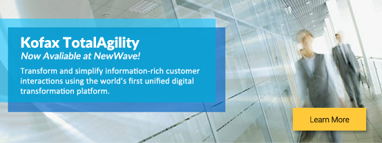 NewWave: Our Value is Outside the Box
