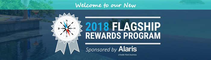 New Flagship Program 2018