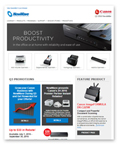 Canon Newsletter