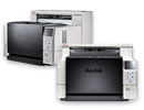 Kodak Alaris i4000 Series Scanners