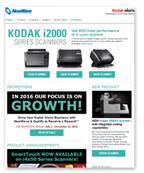 Kodak Alaris Newsletter